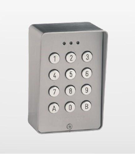 FAAC DGP Keypad