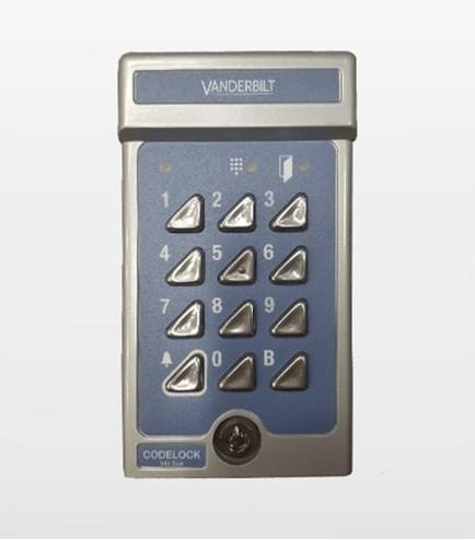 FAAC K44 Keypad