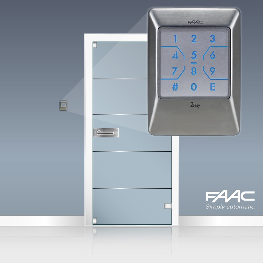FAAC XKP Keypad