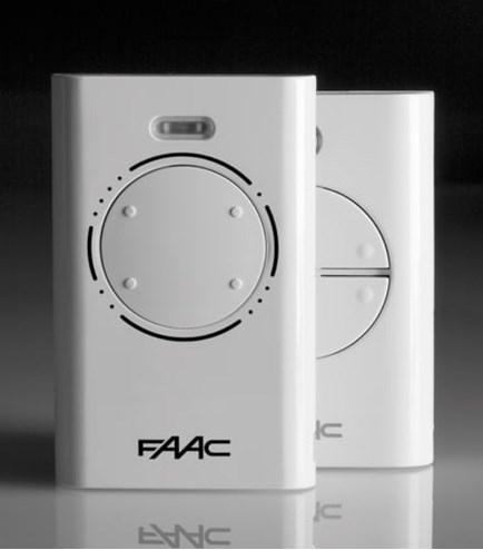 FAAC SLH Transmitter