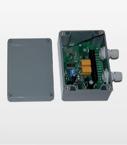 FAAC Radio Control Systems