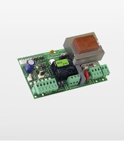 FAAC 615BPR Control Board for barriers