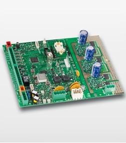 E680 control board