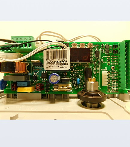 FAAC 780D Control Board