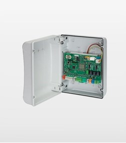 E124 Control Board