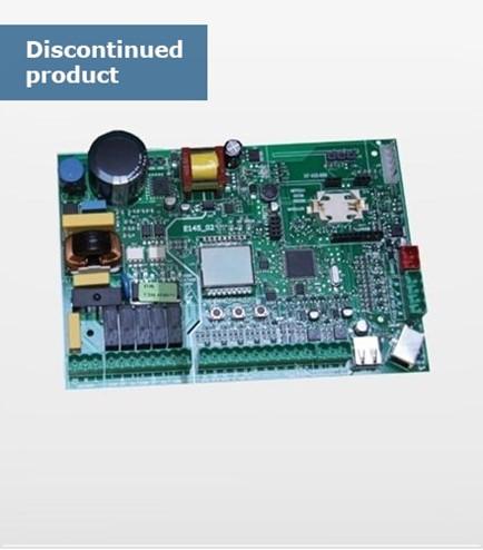 E145 Control Board