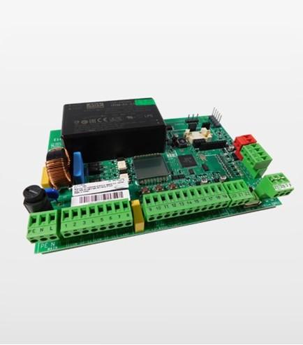 FAAC E145S Control Board