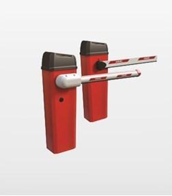 FAAC UK B614 electromechanical barrier