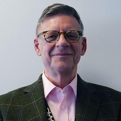 John Mortin