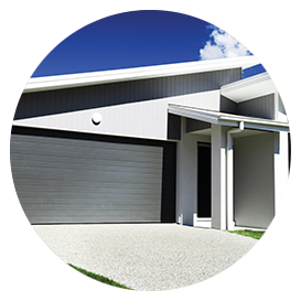 FAAC Garage Door Automation