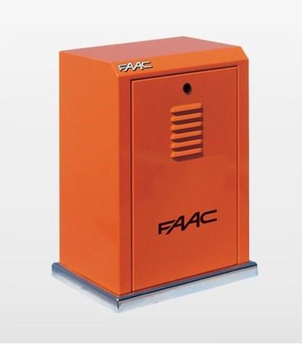 FAAC 884 sliding gate opener