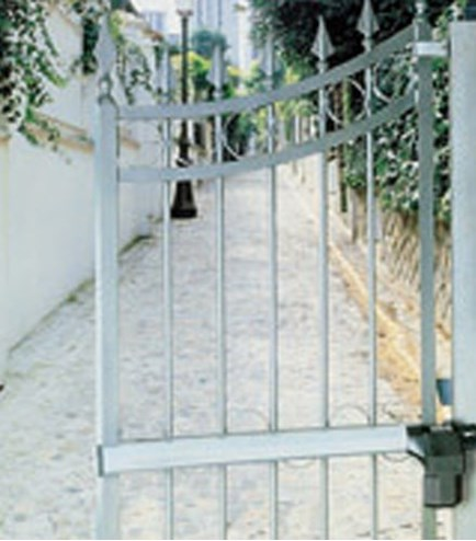 ezi security systems office portfolio item swing nsw head gate
