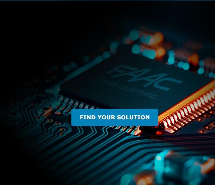 FAAC Solutions