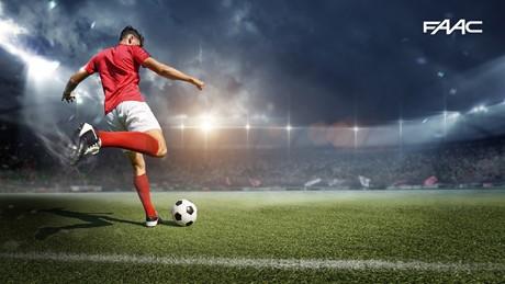 FAAC EURO 2020 Football Festival