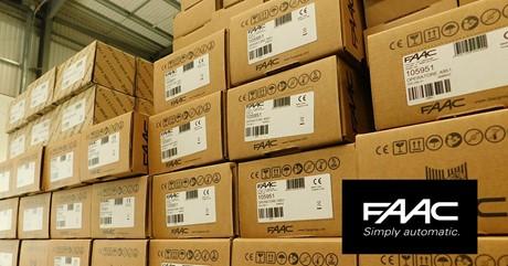 FAAC 951