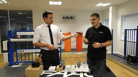 FAAC Safety Webinar