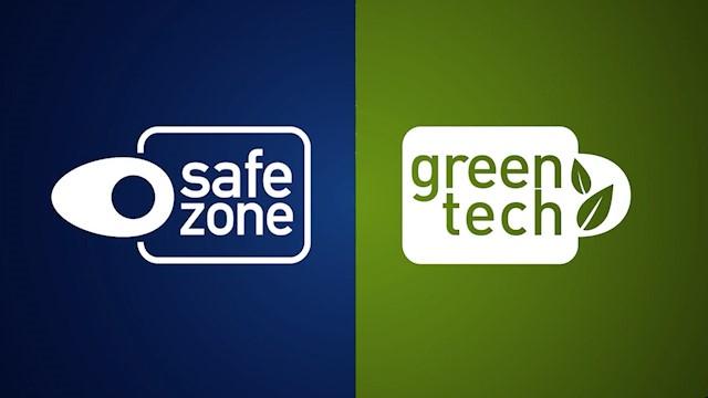 FAAC Safezone and Greentech technologies