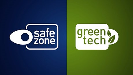 FAAC Safezone and Greentech technologies