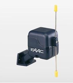 FAAC SLH Receiver